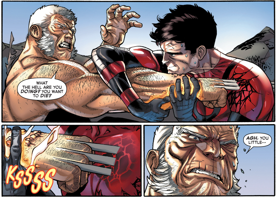 inferno vs old man logan ivx comicnewbies