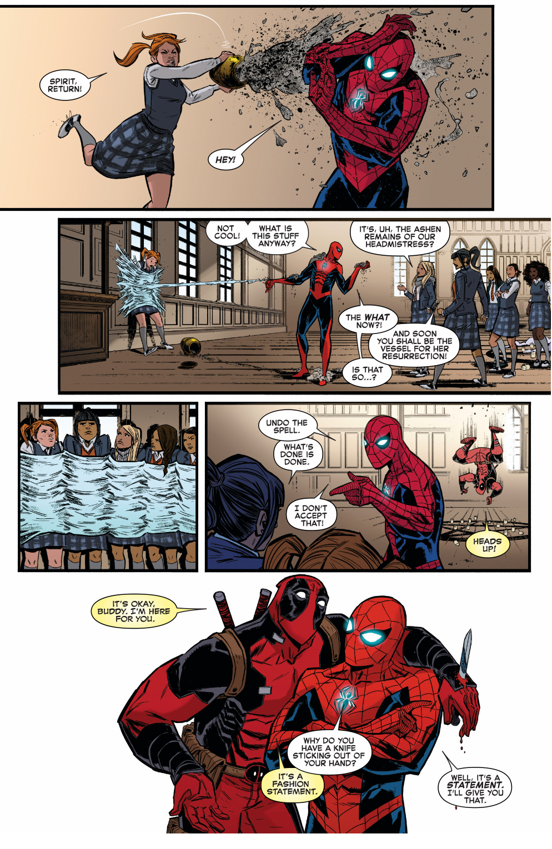 Deadpool and spider man fuck rogue porn videos-2139