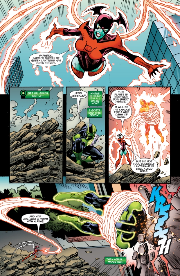 green-lanterns-simon-baz-and-jessica-cruz-vs-bleez
