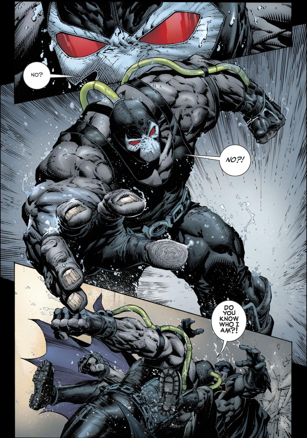 Arkham Gang [Coalition] Bane-vs-batman-rebirth-1