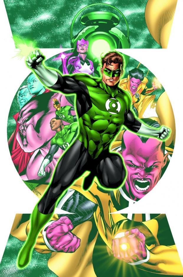 Hal_Jordan_and_the_Green_Lantern_Corps_Vol_1_1