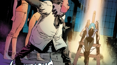 Professor Pyg (Rebirth)