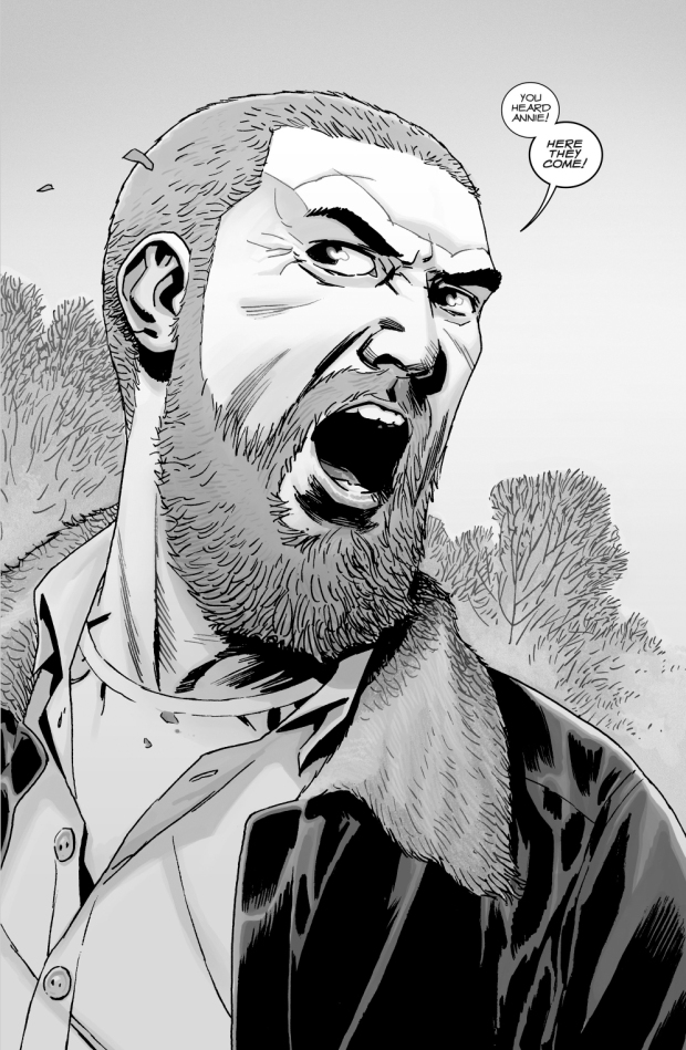 Rick Grimes (The Walking Dead 163)