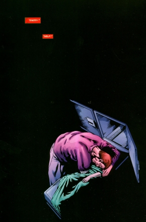 Roy Harper Mourns His Daughter Lian