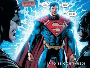 Superman (Injustice Ground Zero #22)