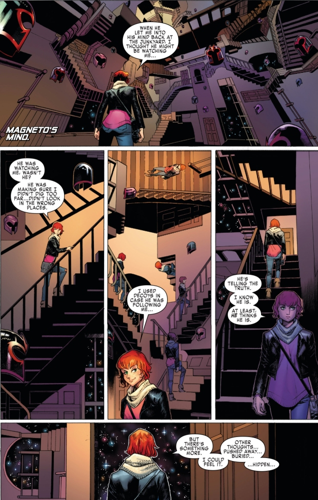 Why Jean Grey Trusts Magneto
