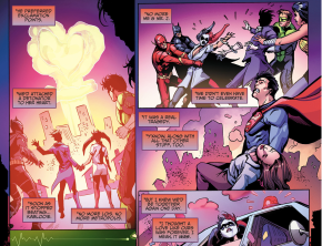 How The Joker Turned Superman Evil (Injustice Gods Among Us)