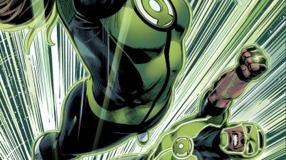Jessica Cruz And Simon Baz (Green Lanterns Vol. 1 #22)