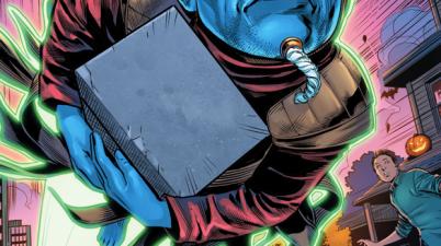 Rami (Green Lanterns #7)