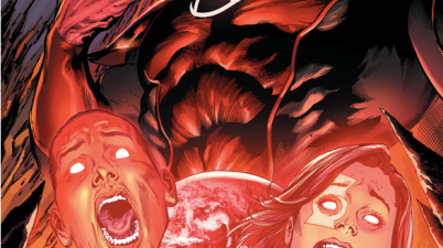 Atrocitus (Green Lanterns #1)