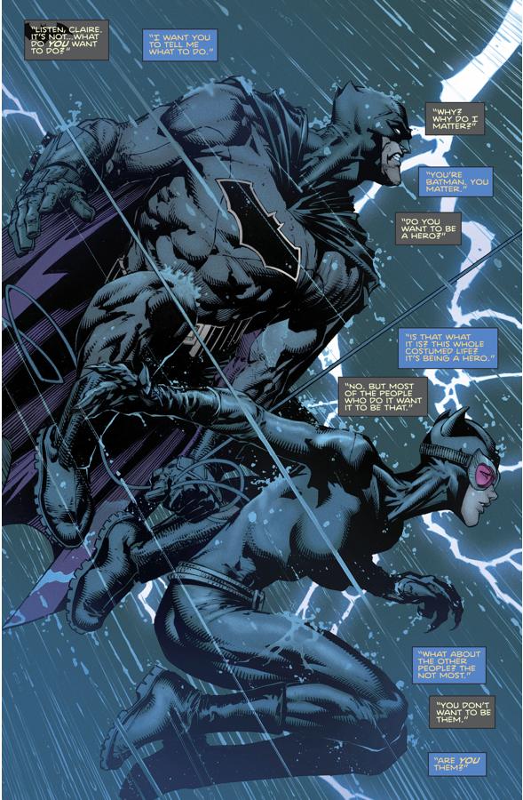 Batman And Catwoman (Batman Vol. 3 #24)