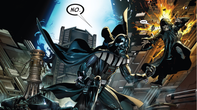 Darth Vader Vol. 2 #1