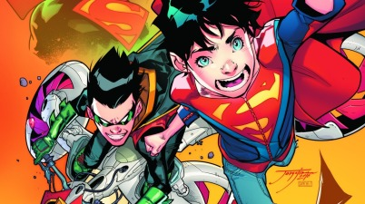 super sons 1