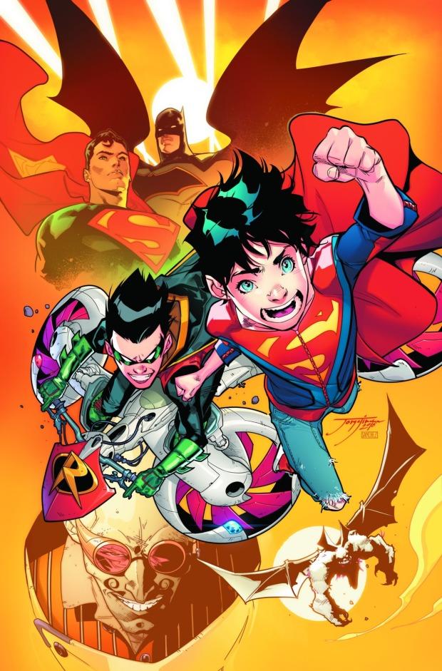 super sons 1