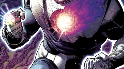 Volthoom (Green Lanterns Vol. 1 #25)