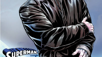 Clark Kent (Action Comics #964)