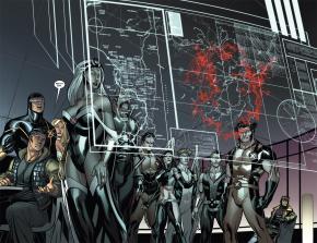 Vampires Invade San Francisco (Curse Of The Mutants)