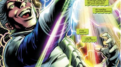 Volthoom (Green Lanterns Vol. 1 #26)