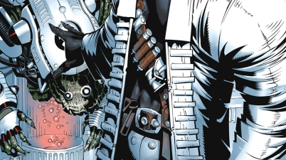 Dark Beast (X-Men Vol. 3 #9)