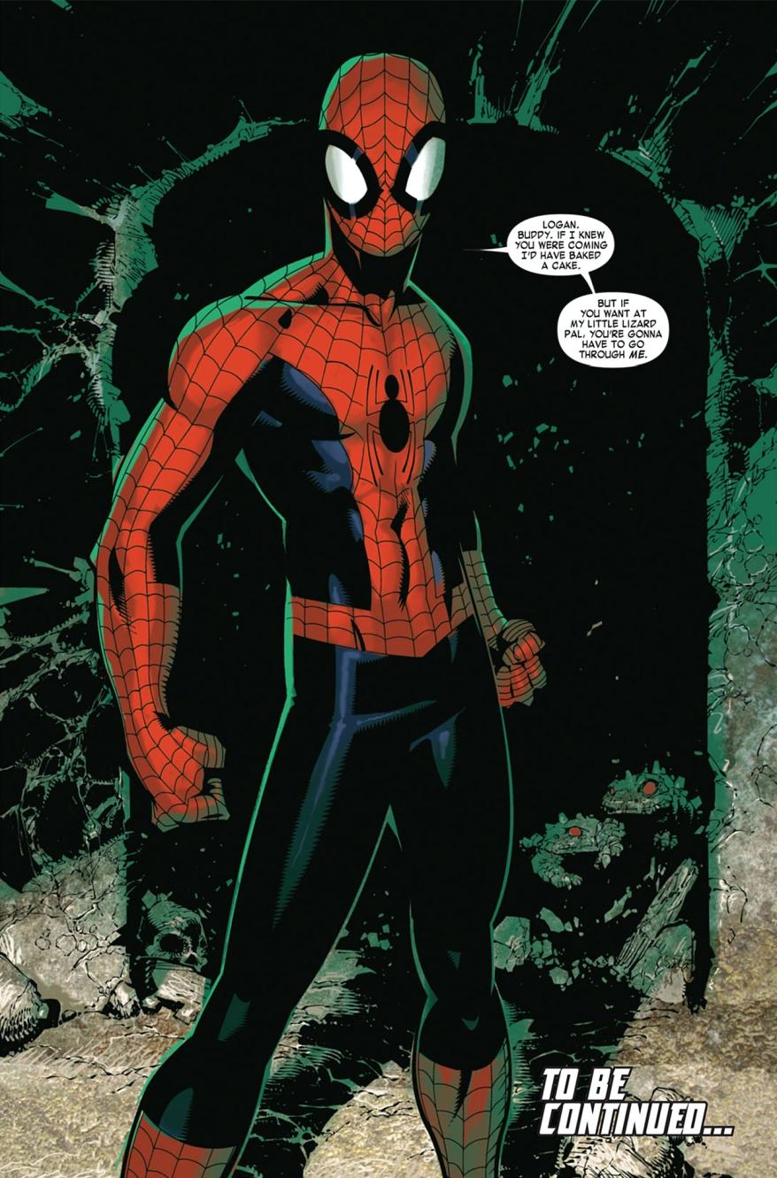 Spider-Man (X-Men Vol. 3 #7)
