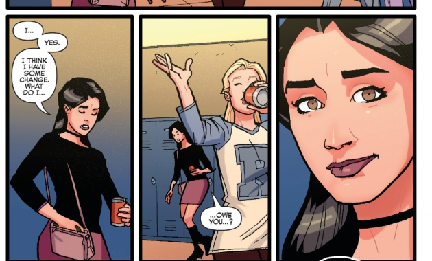 Veronica Lodge's First Memory Of Betty Cooper