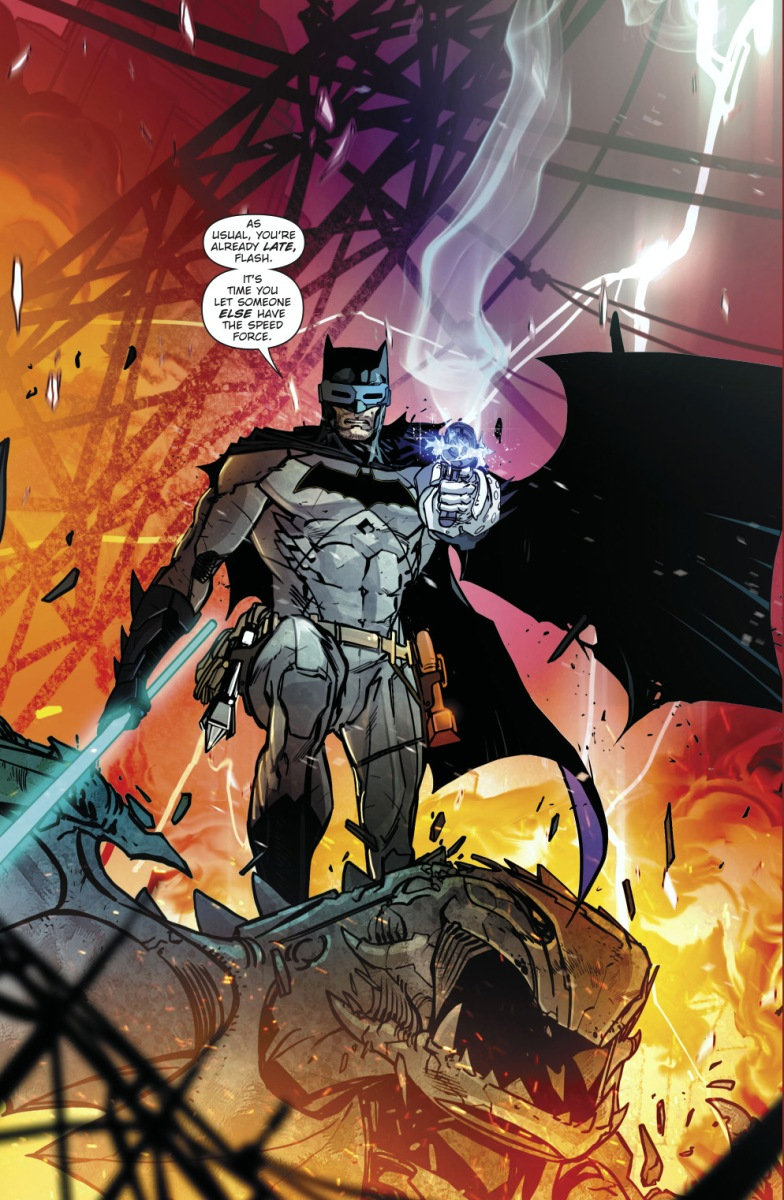 Batman (Earth 52)