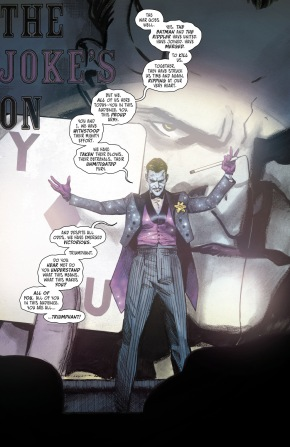 The Joker (Batman Vol 3 #30)