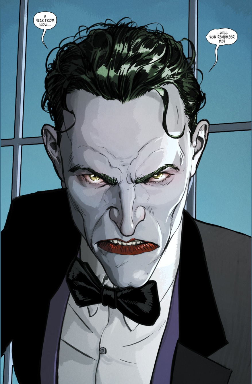 The Joker (Batman Vol 3 #31)