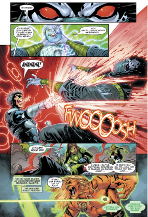 Volthoom Kills Z'kran Z'rann