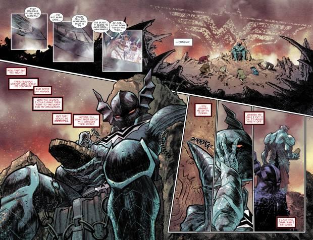 How Batman Became The Merciless