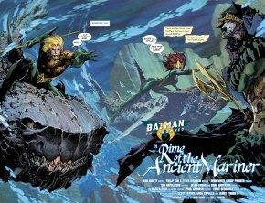 The Drowned VS Aquaman And Mera