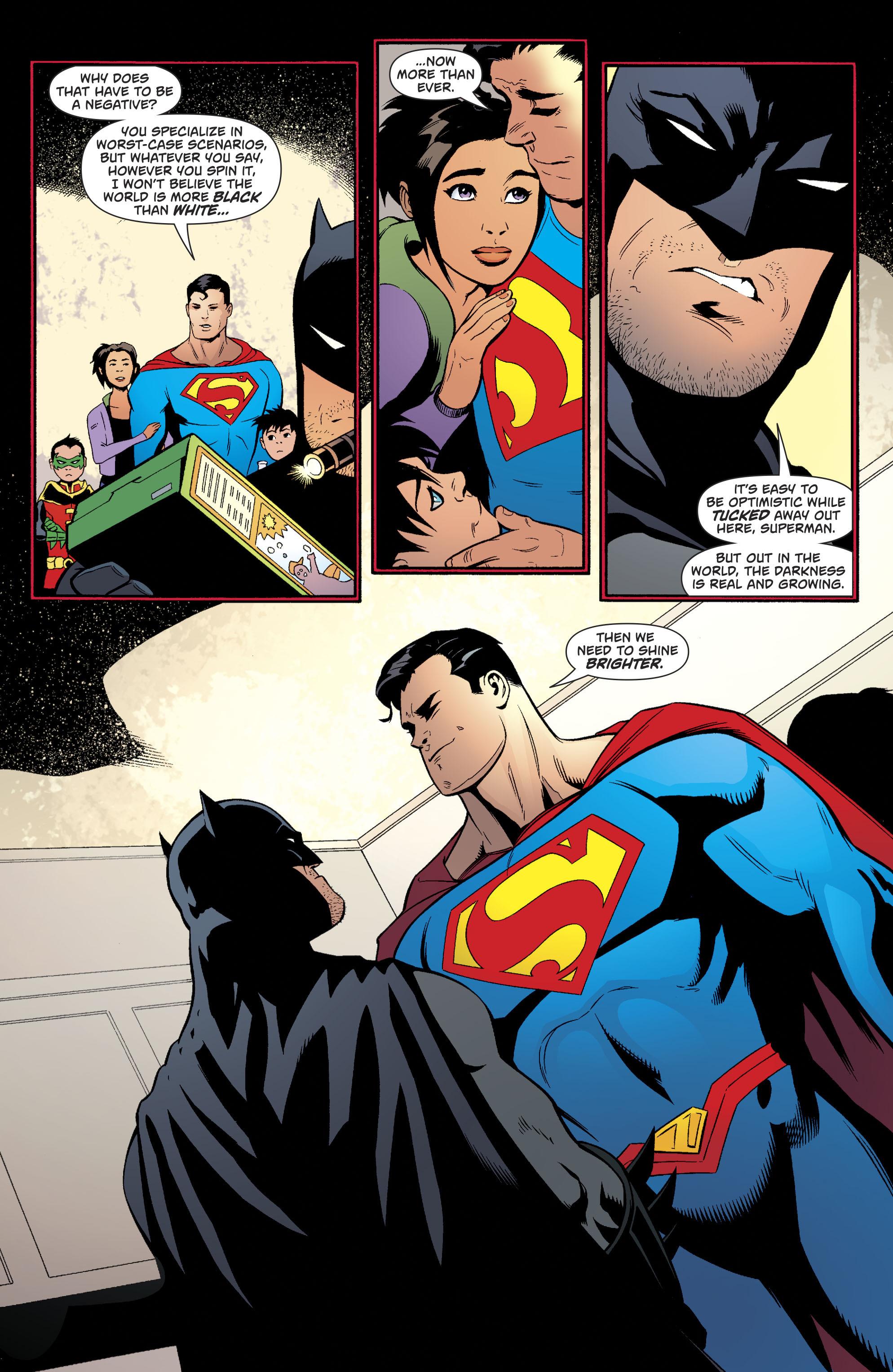superheroes stronger than superman
