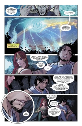 Why Tempest Left The Silent School Of Atlantis