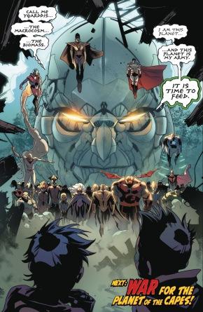 Ygarddis (Super Sons #8)