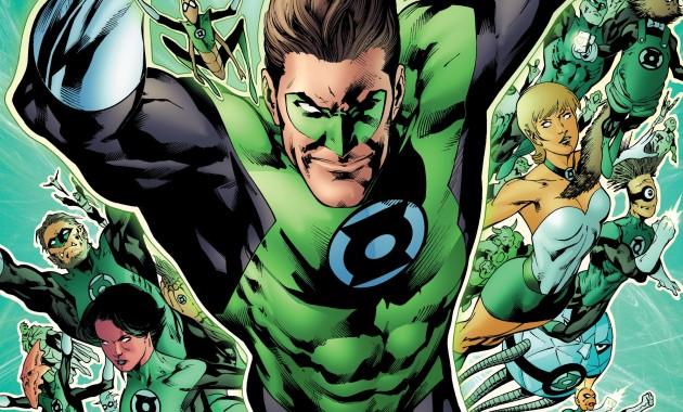 Hal Jordan (Green Lantern Vol 4 #21)