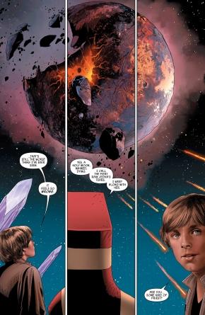 Luke Skywalker Sees Jedha