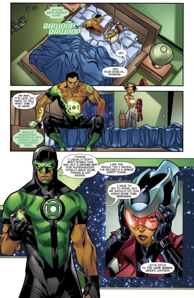 Simon Baz's One Night Stand With Night Pilot