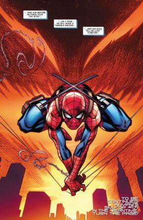 Spider-Man (Spider-Man - Deadpool #14)