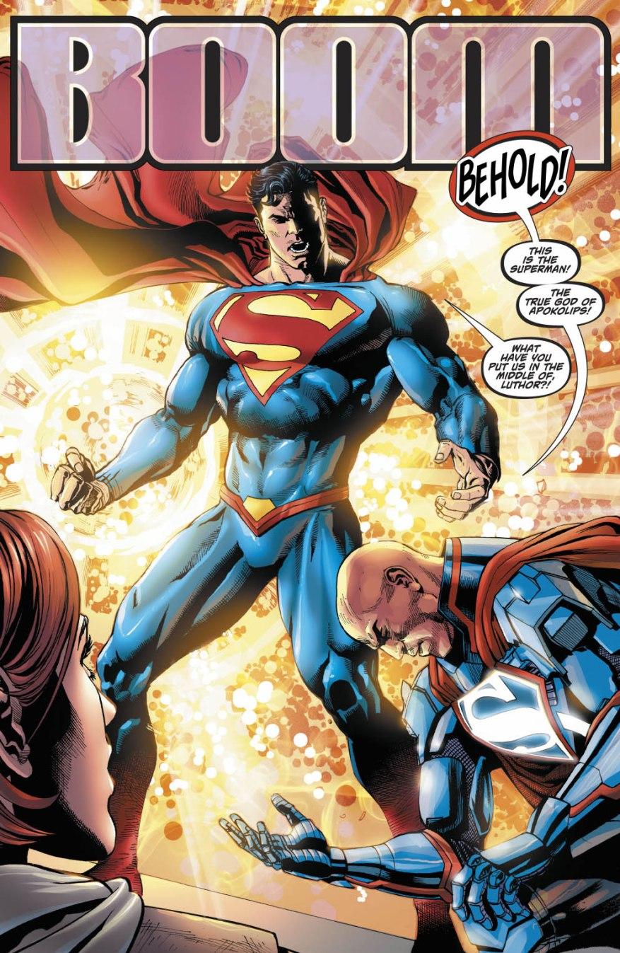 Superman Vol. 4#34
