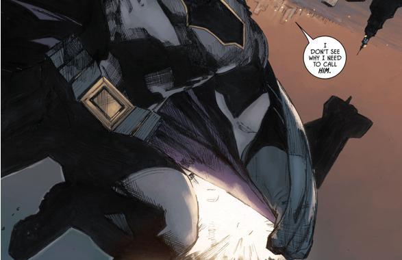 Batman Vol. 3 #36