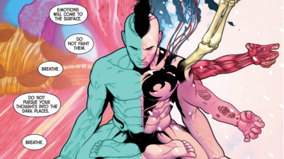 Daken (All New Wolverine #28)