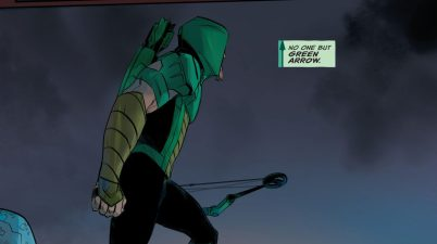 Green Arrow Vol 6 #2