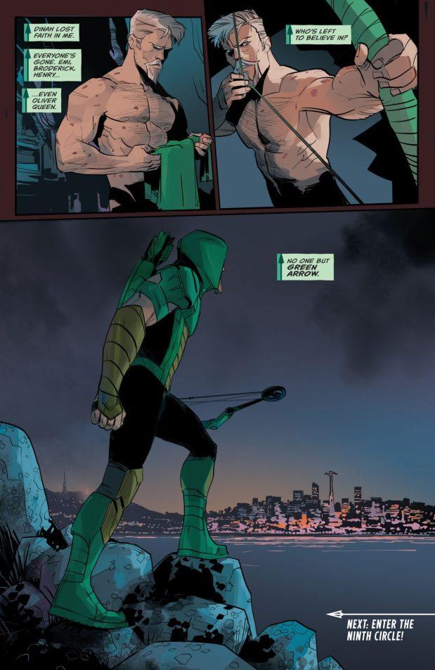 Green Arrow Vol 6 #2