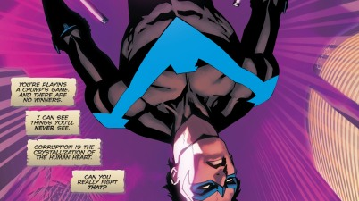 Nightwing Vol 4 #35