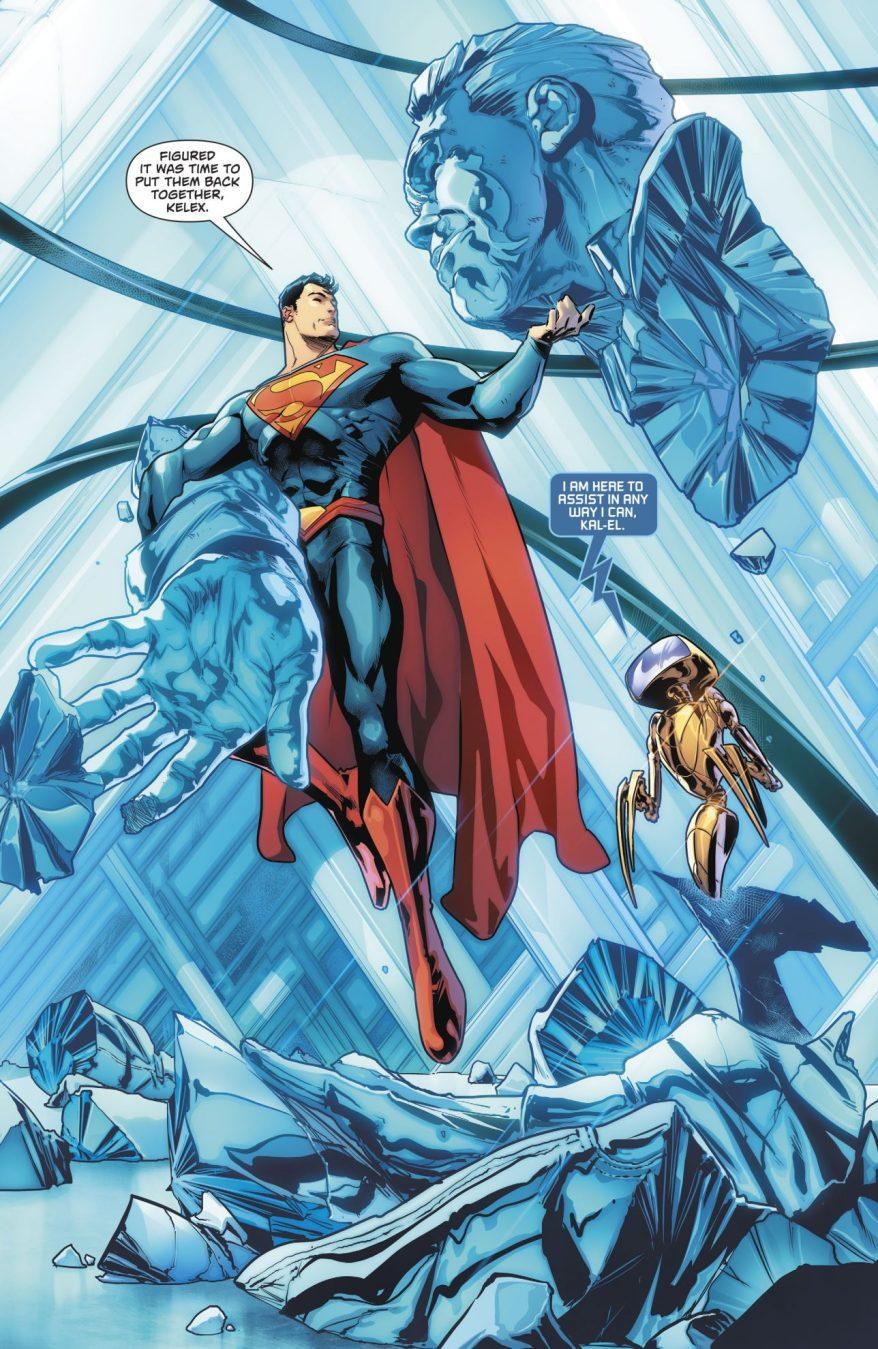 Superman (Superman Vol 4 #37)