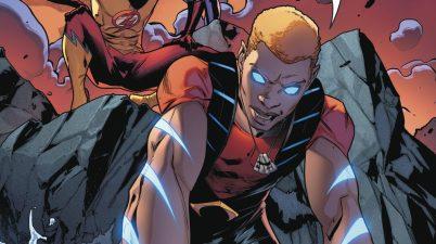 Teen Titans Vol 6 #15