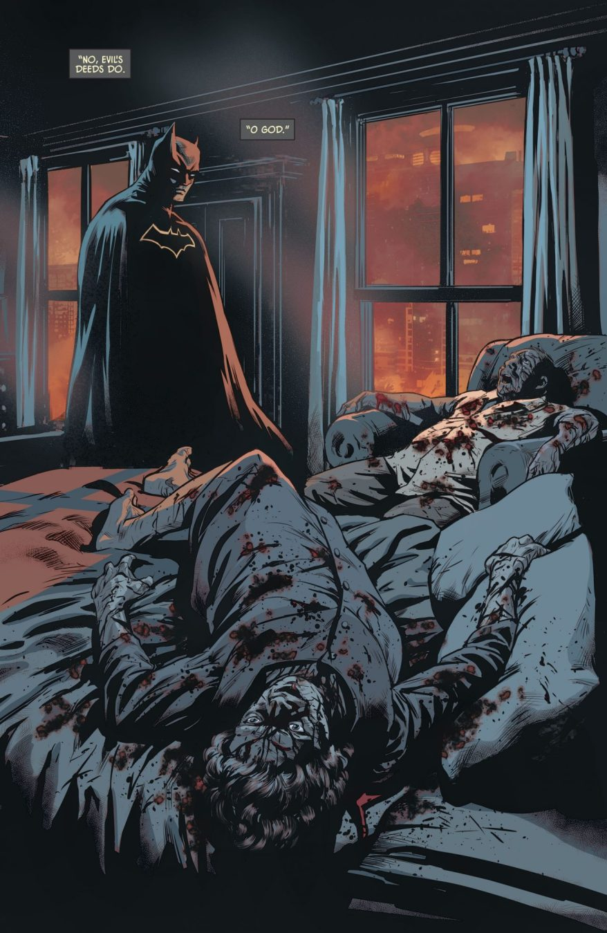 Batman Vol 3 #38