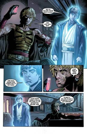 Cade Skywalker Is A Death Stick Junkie