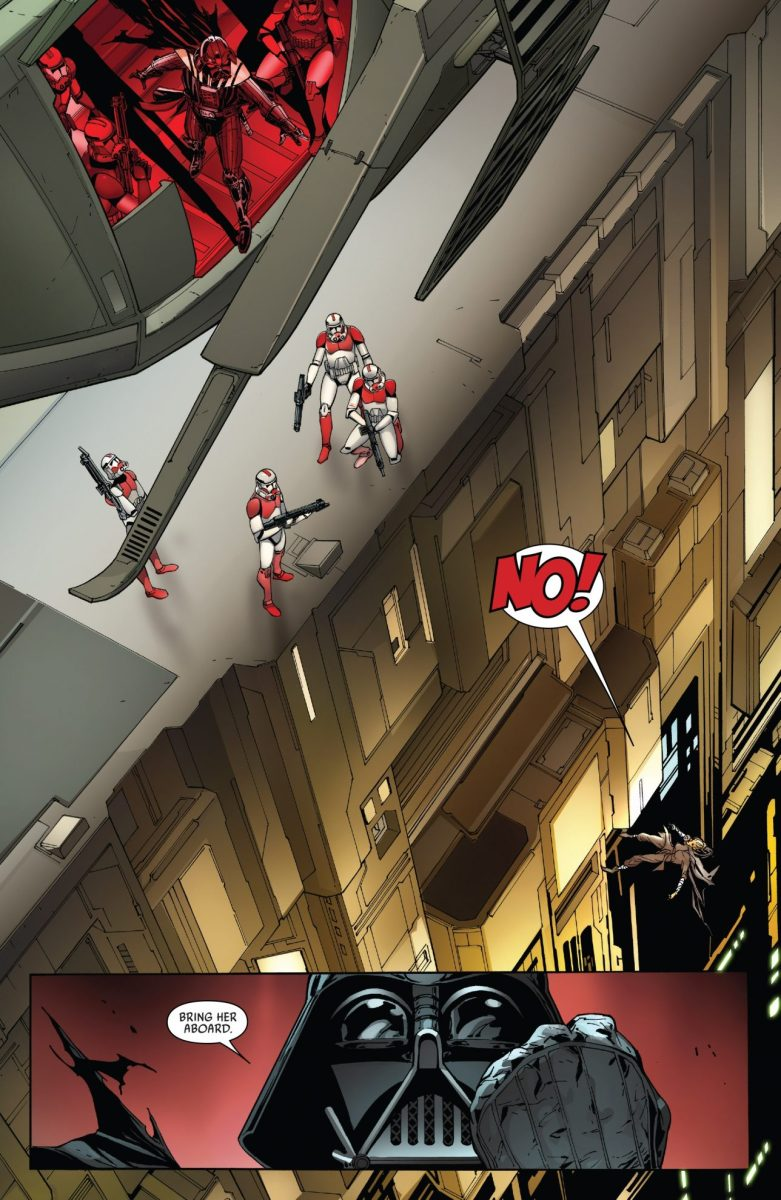Darth Vader Kills Jocasta Nu  Comicnewbies-4859