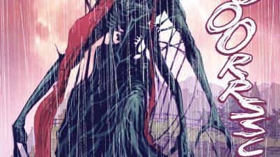 Monster Men (Batman Vol 3 #8)